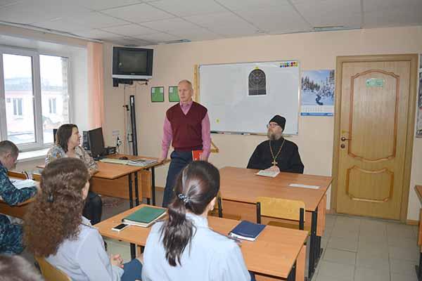 Николай Кутаков отметил важность проведения данного мероприятия в деле профилактики коррупционных проявлений